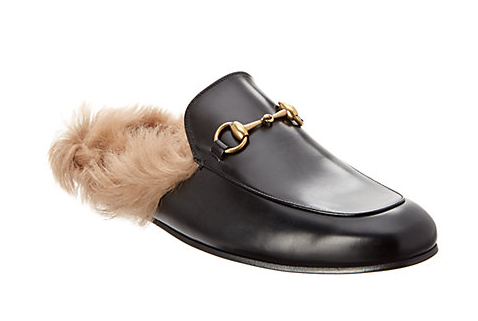 39b442884bec7 Behind an Icon: The Gucci Horsebit Loafer - Rue Now