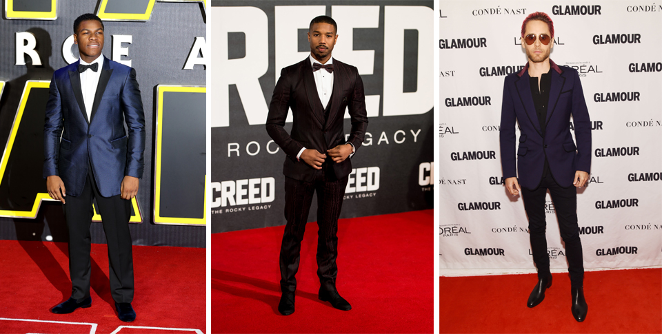 2840bd2a9dd How Celebrity Stylists Prep Leading Men for the Red Carpet