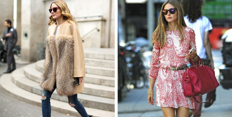 Frills and Thrills: Who Wore The Printed Paige Jeans Better?