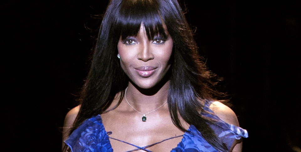 51572e30b05d Naomi Campbell May Be the Most Memorable Model of All Time
