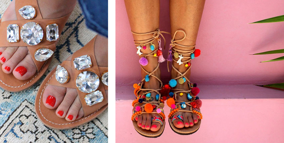 73e301601a8820 The 6 Sandal Trends Everyone Will Be Wearing This Summer