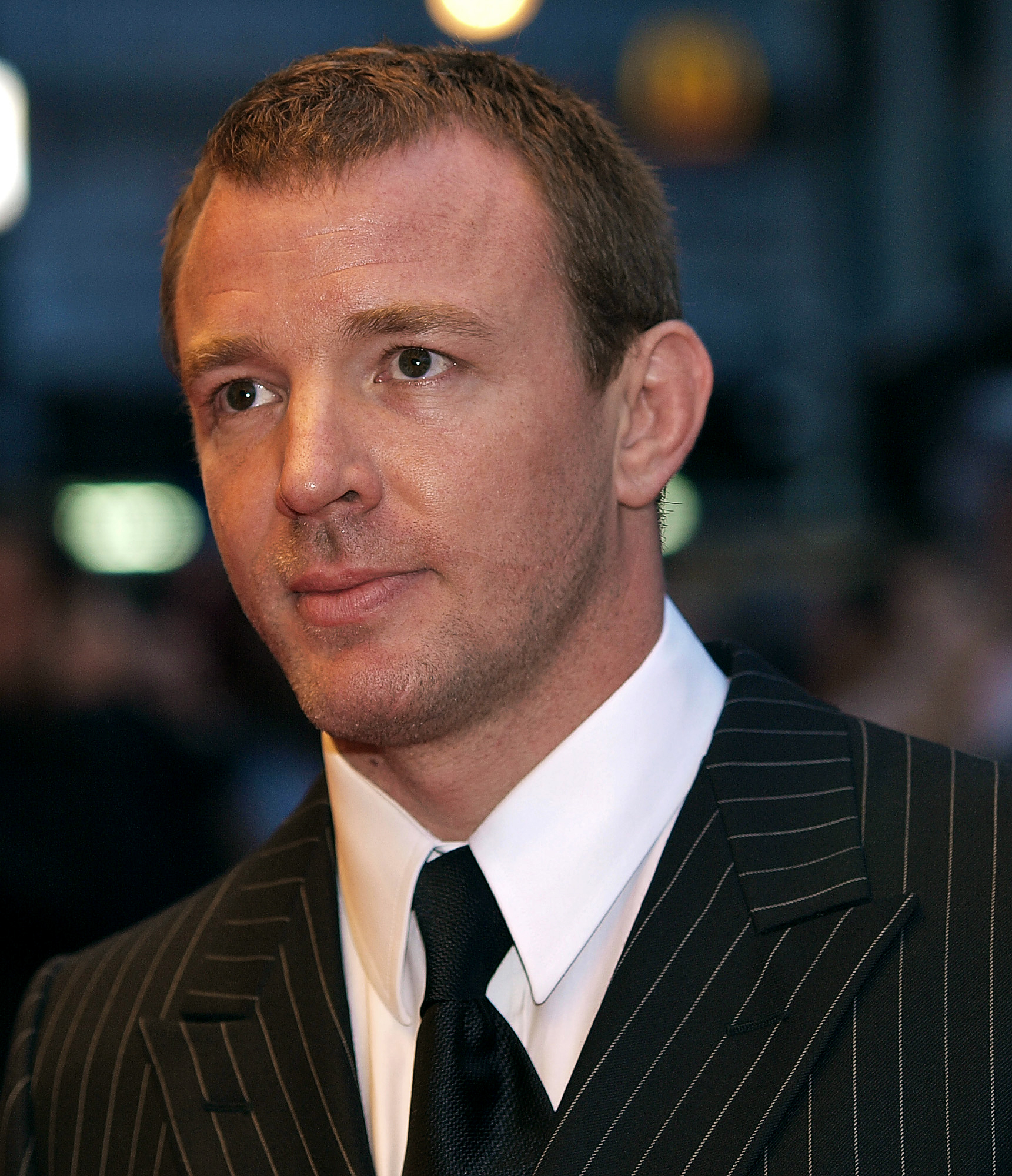 Ted Baker Debuts Guy Ritchie–Directed 'Shoppable Film'