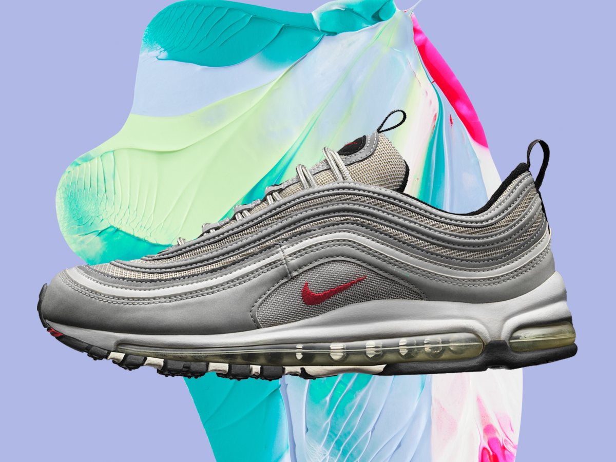 bd860c1674 Air Max '97: The World's Coolest (& Most Impossible to Buy) Shoe