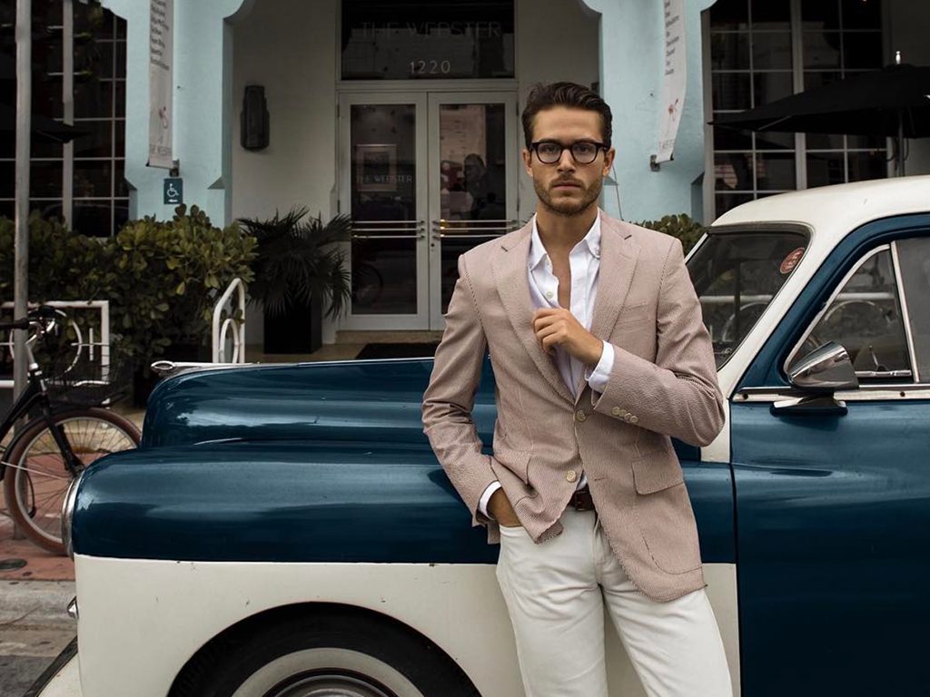 The 50 Best Men S Fashion Style Instagram Accounts