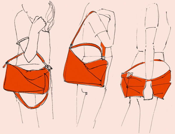 b420e4ed6e 5 Ways to Transform Your Loewe Puzzle Bag (Oh