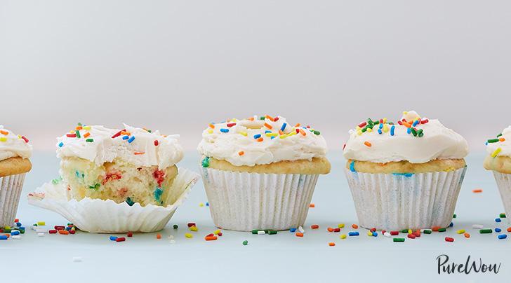 This Surprising Ingredient Makes Boxed Cake Mix Taste Homemade