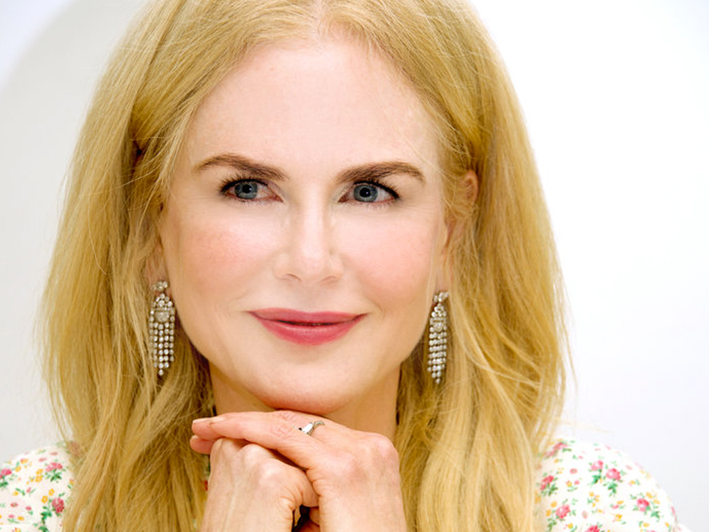 Nicole Kidman Shares Her Tips for How to Get Dewy, Glowing Skin