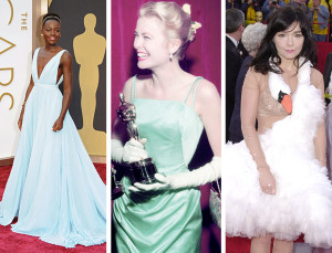 The 15 Most Memorable Oscar Dresses of All Time