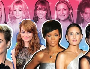 The Most Dramatic Celebrity Hair Makeovers of All Time