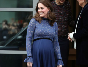 If Duchess Kate Middleton Can Re-Wear an Outfit, So Can You