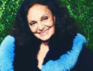 What DVF Told Designers Before Fashion Week