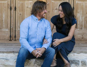 Chip & Joanna Gaines Announce the Gender of Baby No. 5: See the Adorable Video!