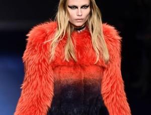 Donatella Just Announced That Versace Will Go Fur-Free