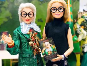 Iris Apfel Is Getting Her Very Own Barbie