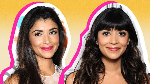 17 Celebrity Hairstyles That Show The Transformative Power Of Bangs Rue Now