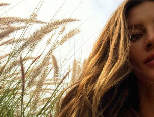 Gisele Bündchen Is Writing a Book on How to Live Like Gisele Bündchen