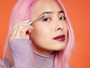 Benefit Just Launched The Perfect Brow Gel For Coachella