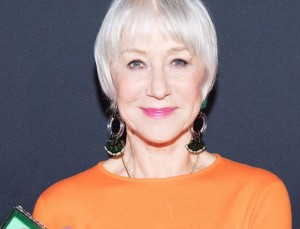 Helen Mirren Says This Beauty Treatment Boosted Her Confidence