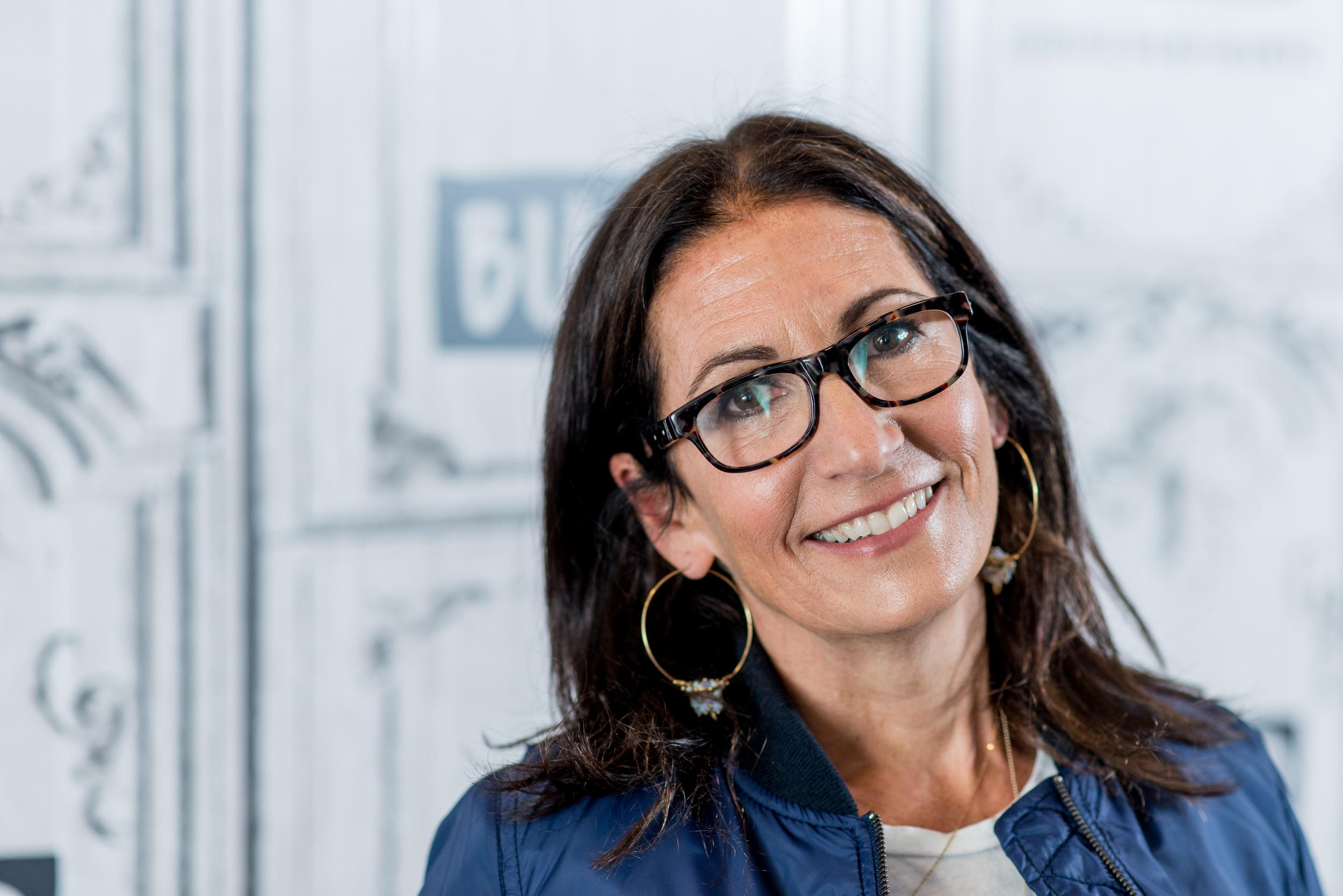 Introducing Bobbi Brown, Wellness Guru