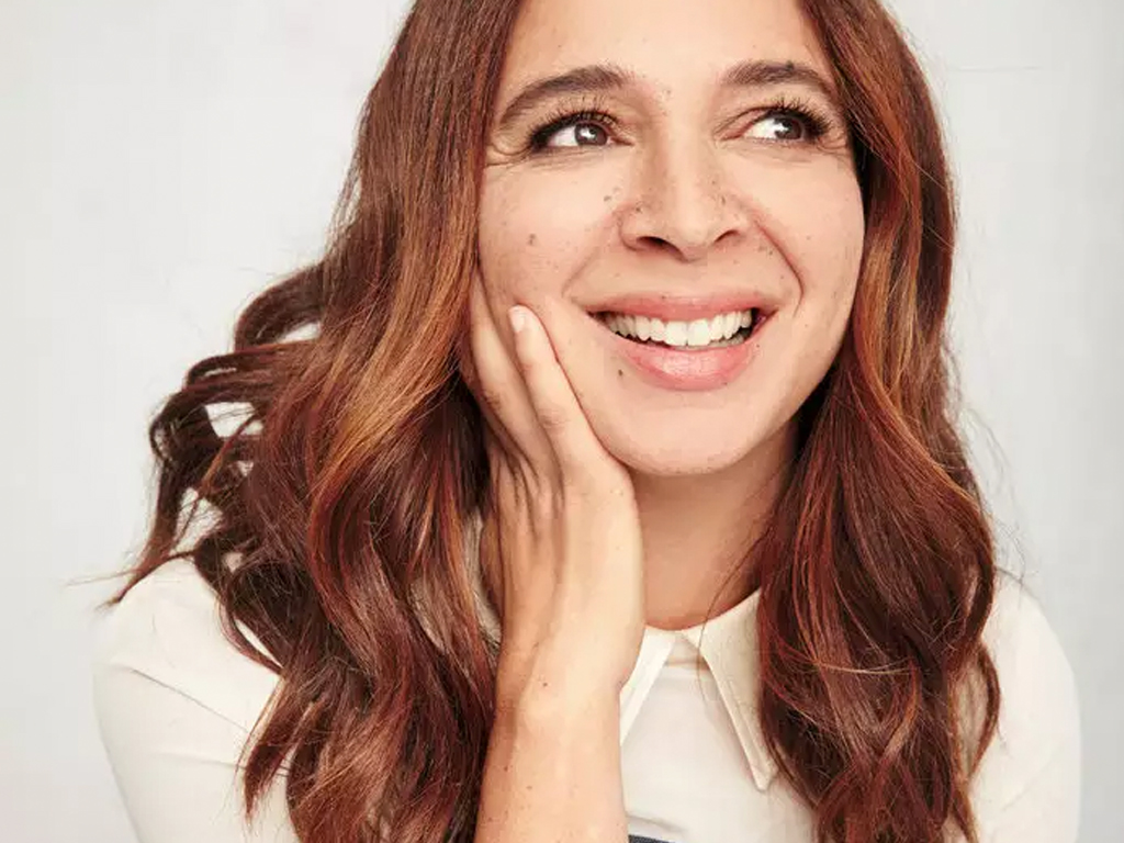 Maya Rudolph Says It's Time We Embrace This Beauty Trend