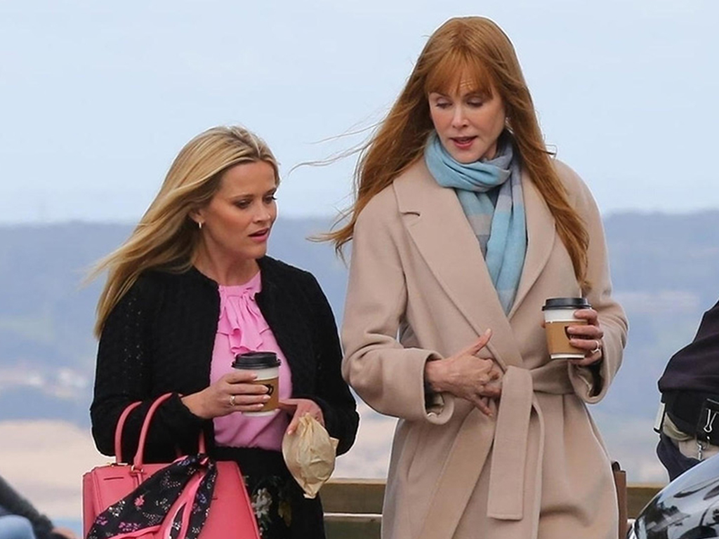New Behind-the-Scenes Pics From Big Little Lies Season 2 Are Here