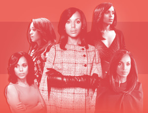 An Exclusive First Look at the Costumes on Scandal's Series Finale