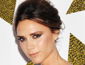 Victoria Beckham Proves That Minimal Beauty Routines Work Anywhere