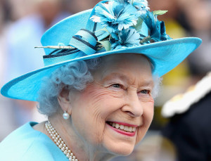 Queen Elizabeth Is Celebrating Her 92nd Birthday with a Star-Studded Concert