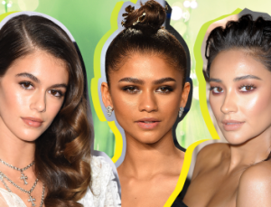 32 Celebrities Who Pulled Off the Dewy-Skin Trend