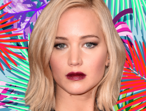 22 Celebrity Transformations Prove A Hair Part Makes A HUGE Difference