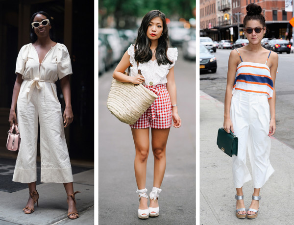 2f4eae0699e39 30 Days of Summer Outfits for Short Ladies - PureWow