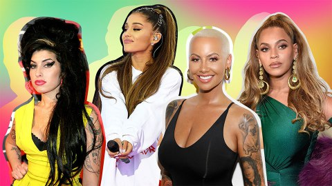 Famous Beauties With Unforgettable Signature Looks