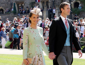 Pippa Middleton Confirms She's Expecting Her First Child in Pregnancy Fitness Column