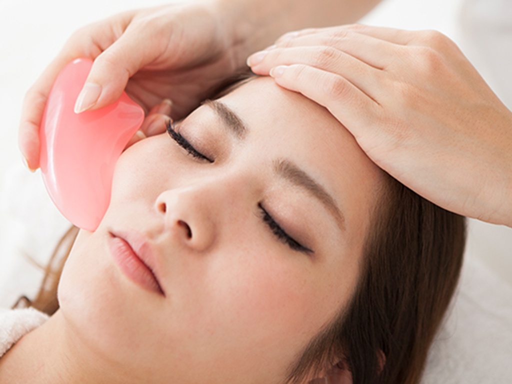 What Is Facial Gua Sha and Can It Transform Your Skin?