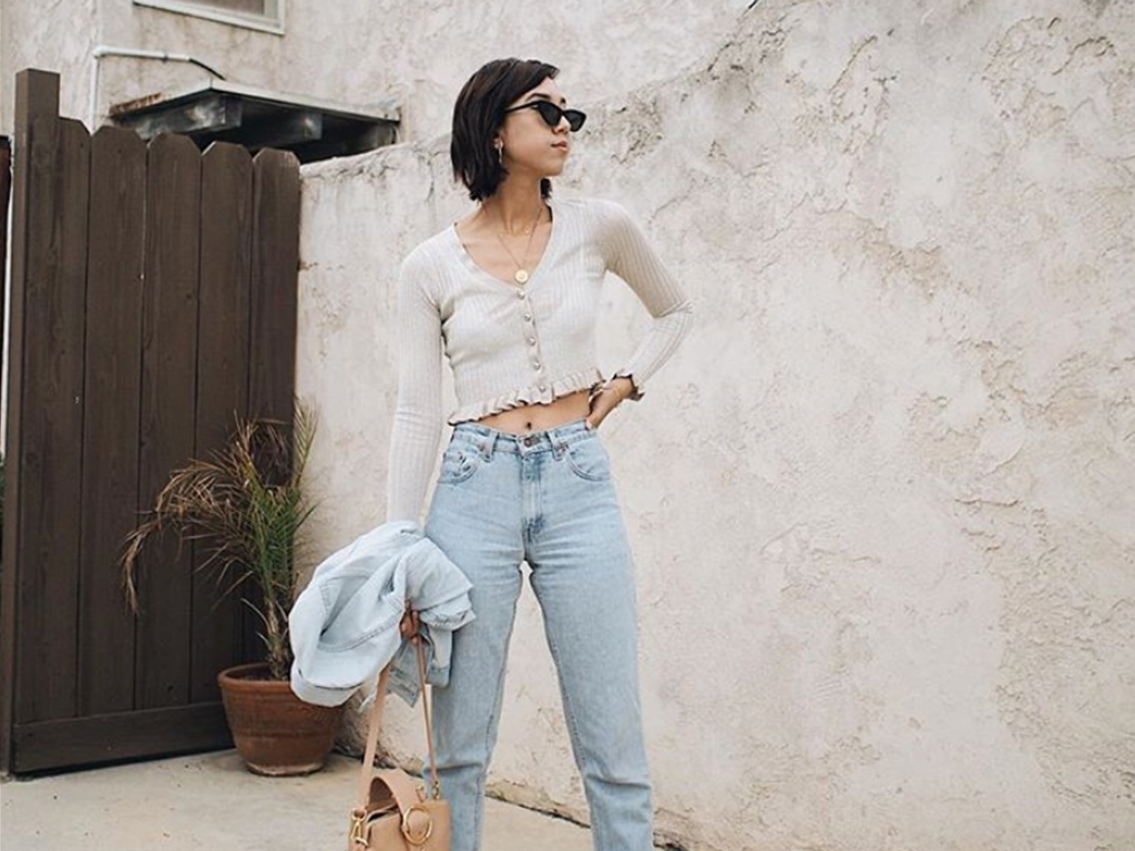 The Summer Trend Both French and American Girls Are Wearing