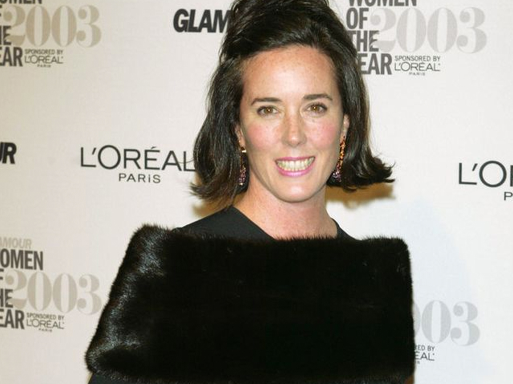 Why You'll Keep Seeing Kate Spade's Designs Months After Her Passing
