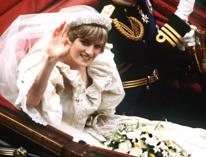 Princess Diana's Niece Just Got Married in the Iconic Spencer Tiara