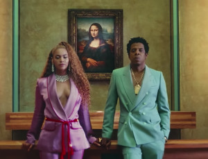 From Gucci to Balmain: Here's Who Designed Each Look From Beyoncé and Jay-Z's New Video