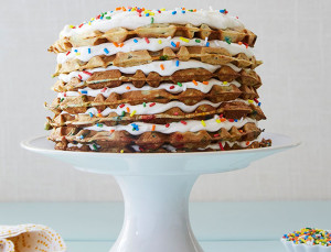 16 Impressive (but Not Impossible) Birthday Cake Recipes for Your Kid's Party