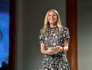 Goop Queen Gwyneth Paltrow Breaks Down Her Surprising Diet