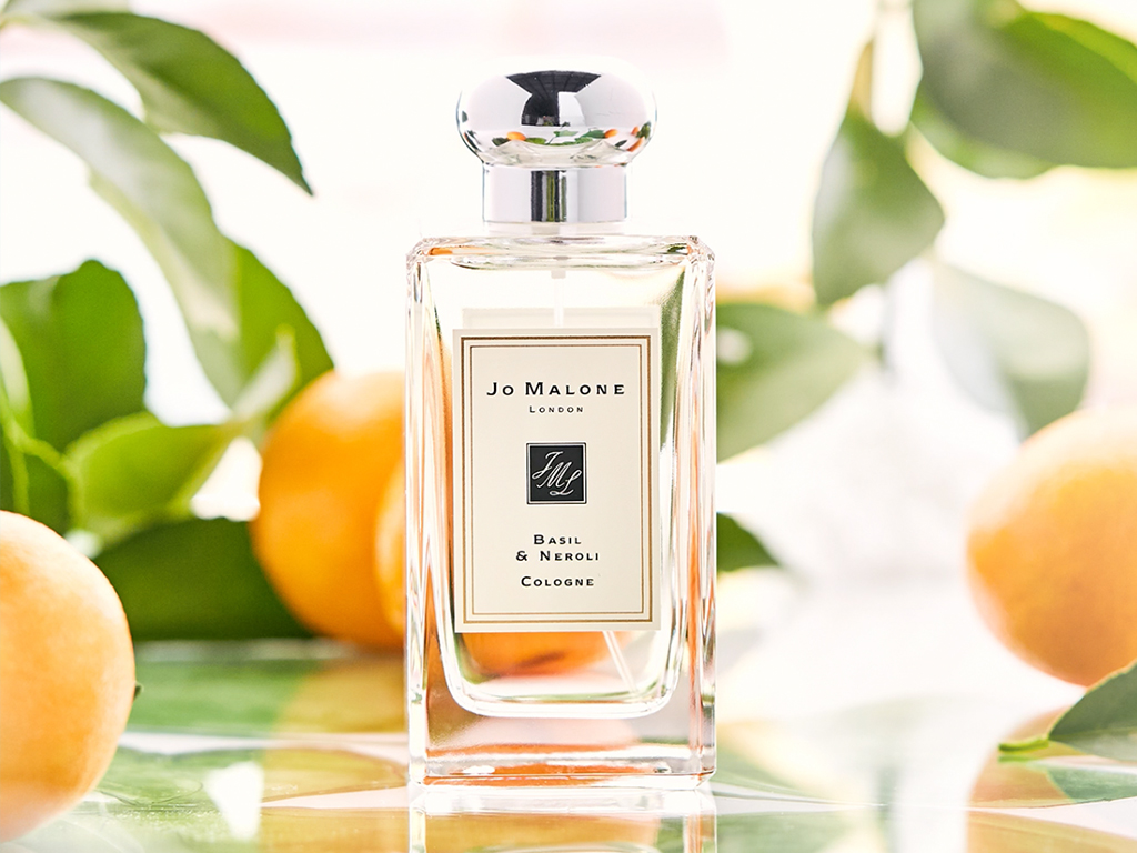 Spritz, Spritz: Find Your Signature Scent (Based on Your Style)
