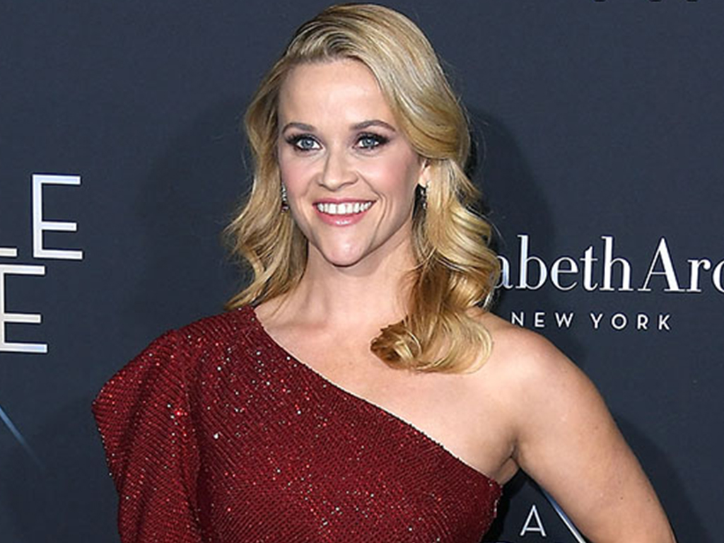 You Guys, Reese Witherspoon Is Getting Her Very Own Unscripted Series