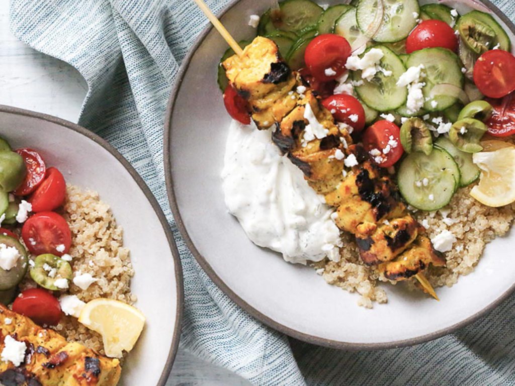 25 Clean-Eating Bowls to Make for Breakfast, Lunch and Dinner