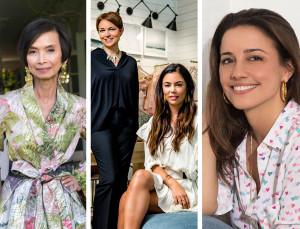 Talk About Girl Power: 4 Female Entrepreneurs on Their Biggest Career Advice