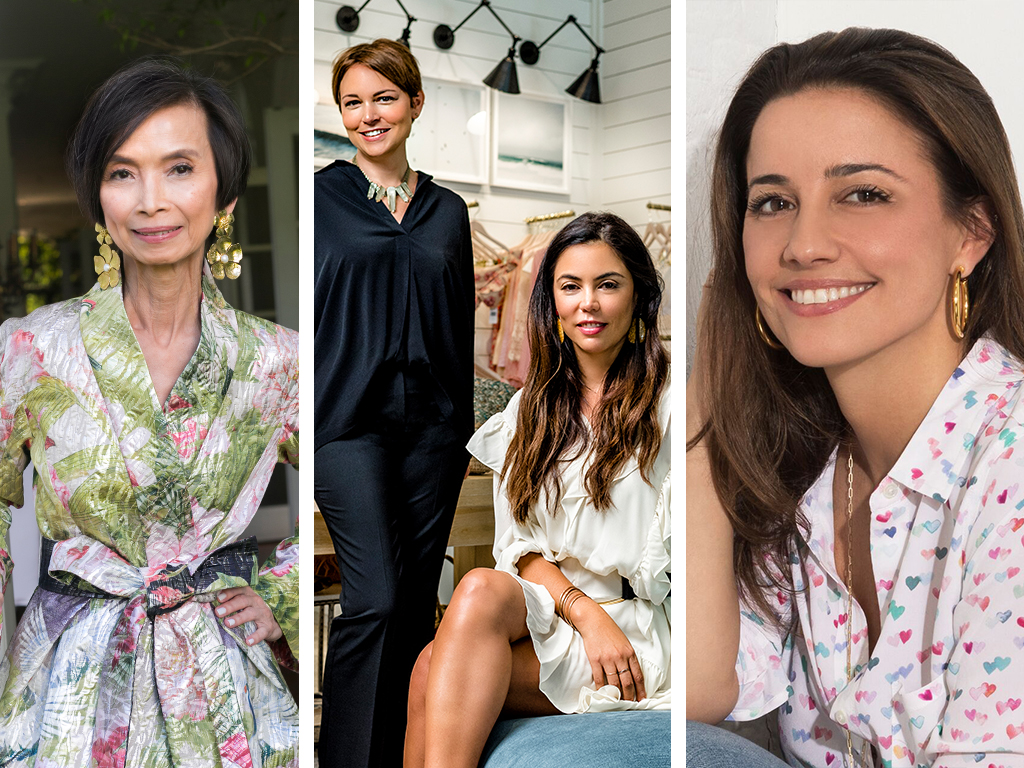 Talk About Girl Power: 4 Female Entrepreneurs on Their Biggest Career Advice