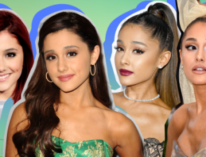 Ariana Grande's Incredible Beauty Evolution from Nickelodeon Star to Pop Princess