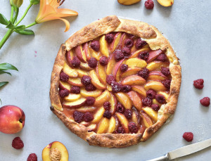 15 Sweet and Savory Galette Recipes to Bake All Summer