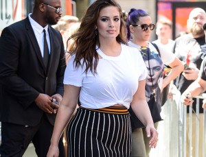 4 Ashley Graham Outfits That Are So Easy to Copy