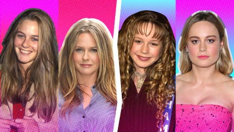 What 20 Child Stars Look Like, Then & Now
