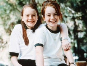 20 Years Later, A Professional Piercer Debunks THAT Parent Trap Scene